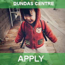 Apply to the Dundas Centre