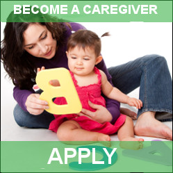 Become a caregiver